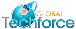 Global Techforce Logo